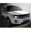 Дефлектор капота  LAND ROVER EVOQUE SLREVO1112