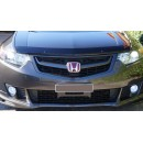 Дефлектор капота  HONDA ACCORD SHOACC0812