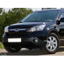 Дефлектор капота  HONDA CR-V SHOCRV0712