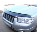 Дефлектор капота  SUBARU FORESTER SSUFOR0612