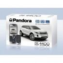 Автосигнализация с автозапуском Pandora DXL 4400