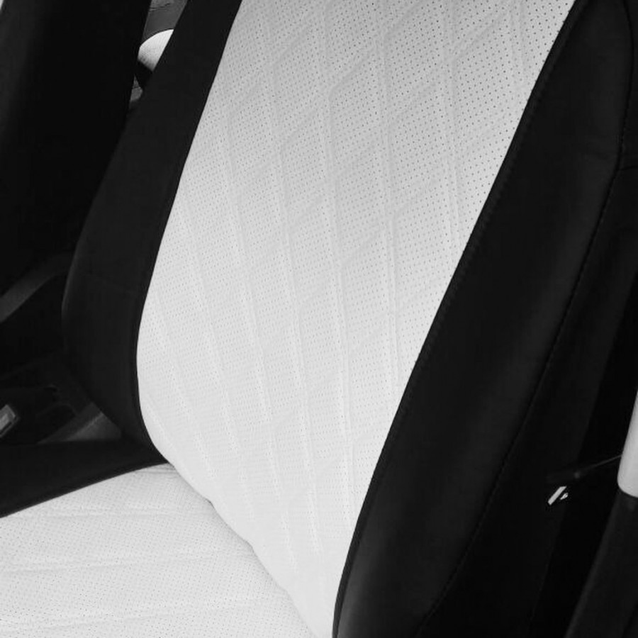 Чехлы из экокожи ромб RAVON GENTRA Сатурн