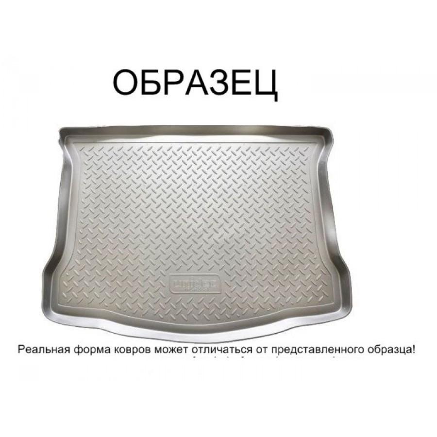 Коврик в багажник SEAT ALHAMBRA NPA00-T80-030