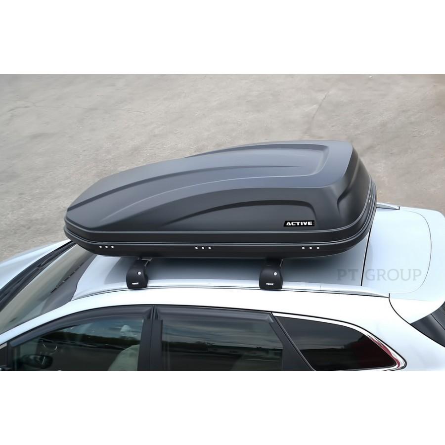 Автомобильный багажный бокс Active Base 450 л