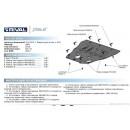 Алюминиевая защита картера АвтоБроня VOLVO XC90 333.5912.1