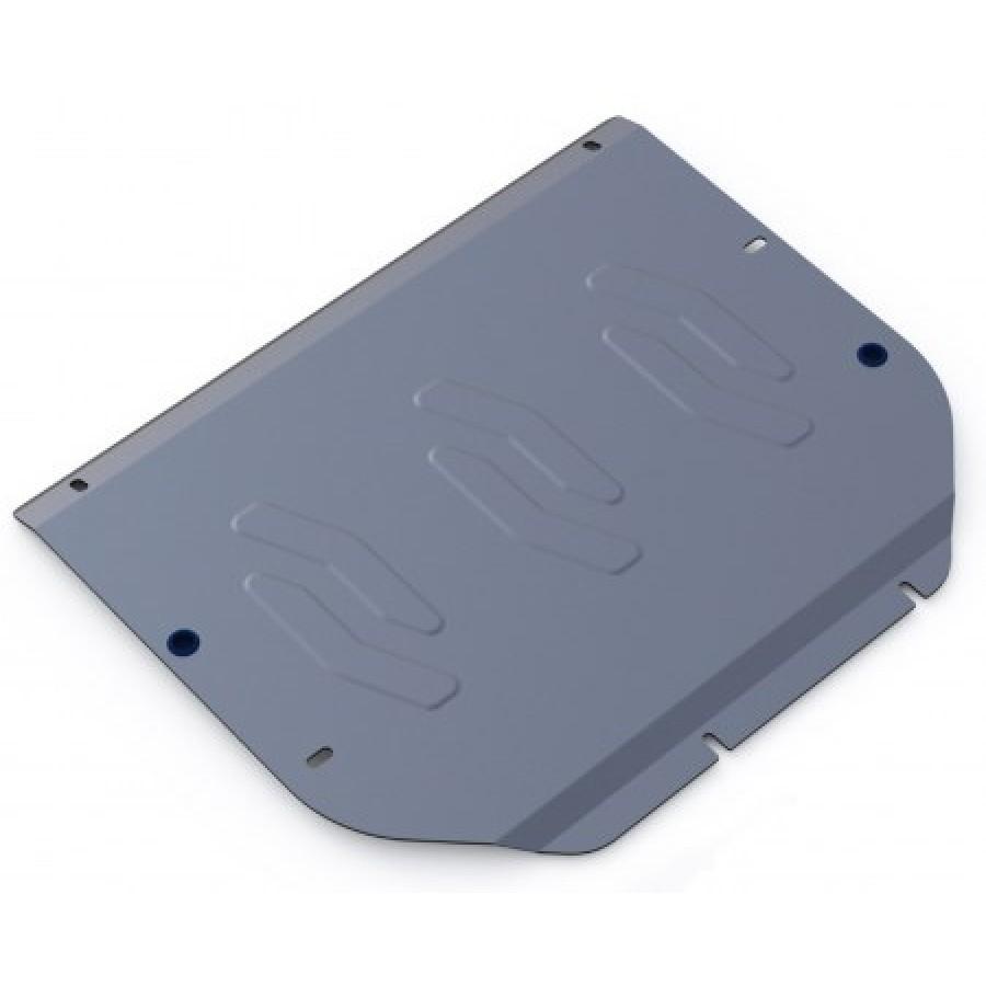 Алюминиевая защита картера АвтоБроня HYUNDAI SANTA FE 333.2318.1