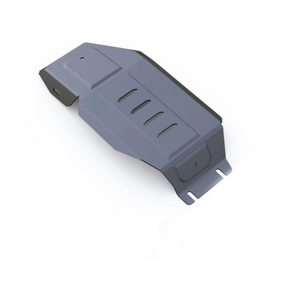 Алюминиевая защита картера АвтоБроня Hyundai Tucson 333.2359.1
