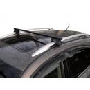 Багажная система LUX AUDI A6 универсал