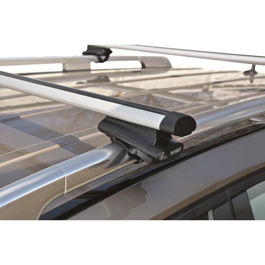 Багажная система NORD BMW X6