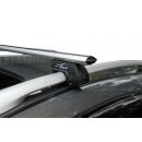 Багажная система LUX AUDI A4 универсал (2007-2011)
