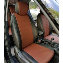 Чехлы из экокожи Автопилот Hyundai Creta. Геннадий, Тюмень