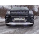 Номерная рамка FORD EXPLORER FOREXPL-01RN (ТСС)
