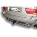 Фаркоп Лидер-Плюс BMW X5 B203-AE